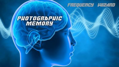 Eidetic Memory - Learn to Have More Memories