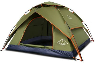 MCH Camping Tents - Why They're So Popular