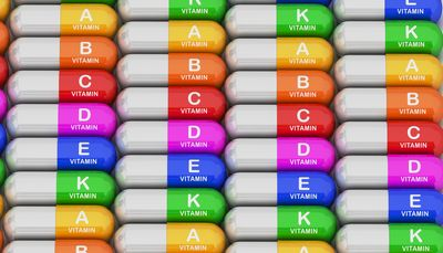 Vitamins and Minerals - How Do You Know If You Have Vit Deficiency?