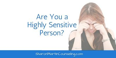 What Are the Symptoms of Highly Sensitive Person?